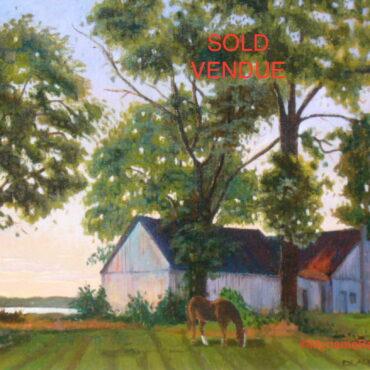 Grange-Varennes-Barn