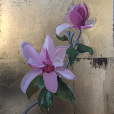 magnifique magnolia