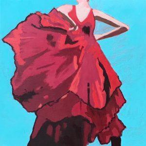 Dansesuse de flamenco #4