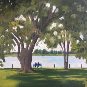Parc Joseph-Laramée, Boucherville